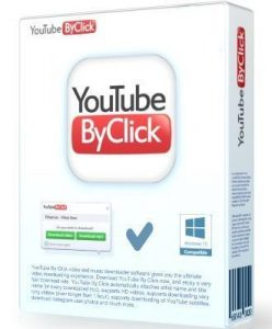 YouTube-By-Click-Crack